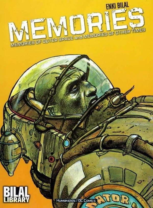 Memories (Collected)