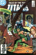 New Teen Titans Vol 1 52