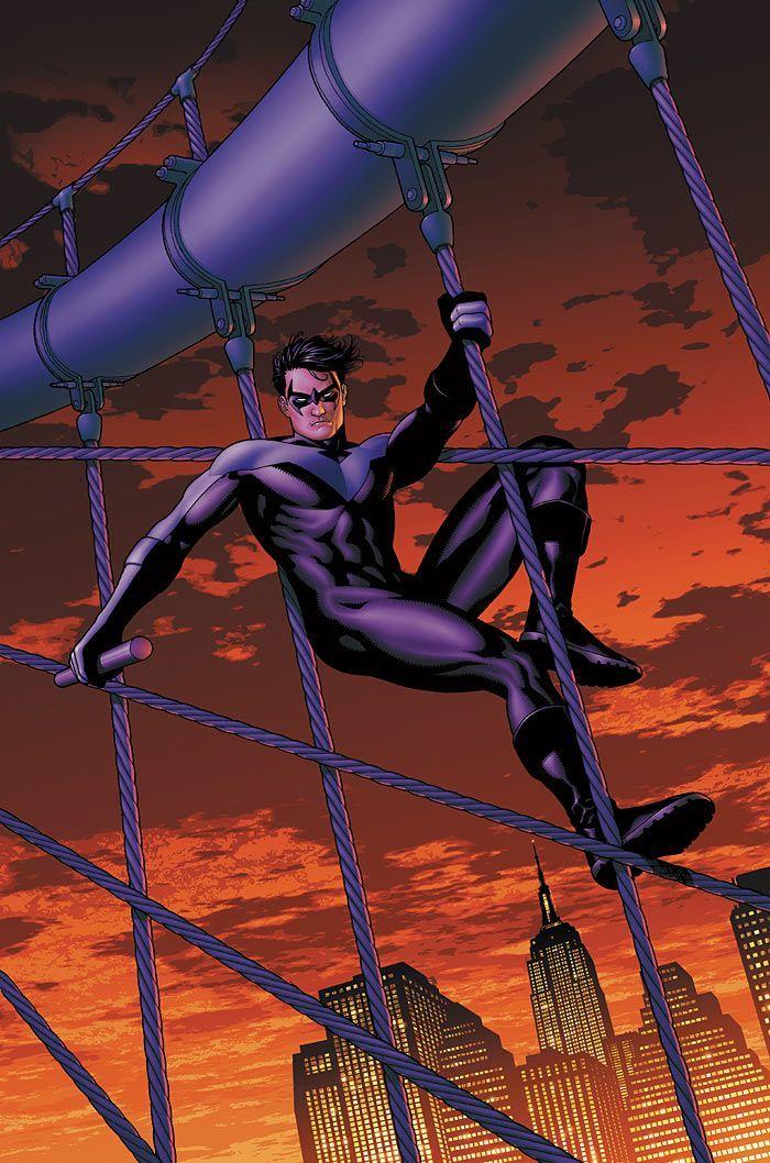 Nightwing Vol 2 125 Solicit.jpg