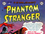 The Phantom Stranger Vol 1 1