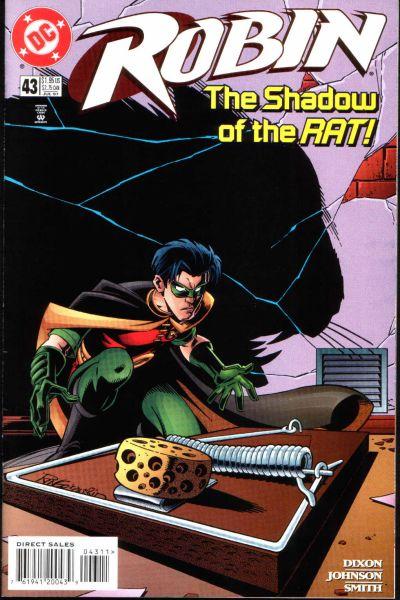 Robin Vol 2 43