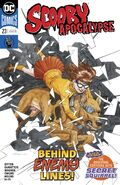 Scooby Apocalypse Vol 1 23