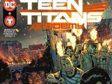 Teen Titans Academy Vol 1 6
