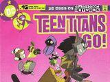 Teen Titans Go! Vol 1 16