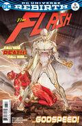 The Flash Vol 5 6