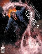 The Question The Deaths of Vic Sage Vol 1 4