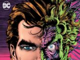 Two-Face: A Celebration of 75 Years (Collected)
