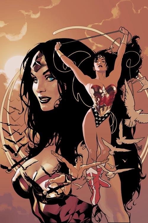 Wonder Woman Vol 2 150