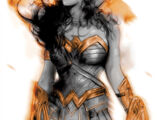 Wonder Woman: Black and Gold Vol 1 4