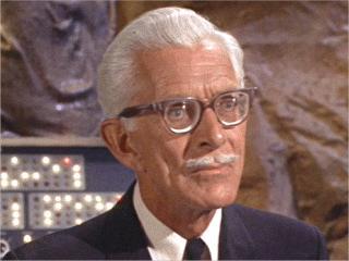 Alfred Pennyworth (Batman 1966 TV Series)