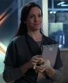 Amelia Hamilton Arrow Earth-38 001