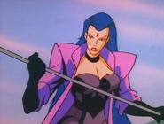 Artemis WildC.A.T.S. TV Series 001