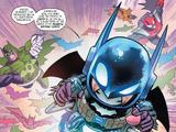 Rainbow Batman Corps (Dark Multiverse)