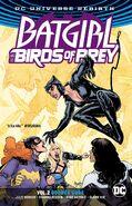 Batgirl and the Birds of Prey - Source Code