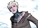 Cassandra (Prime Earth)