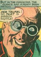 Commandant Frübe 001