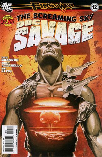 Doc Savage Vol 3 12