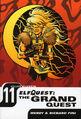 ElfQuest The Grand Quest Vol 11 TP