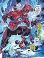 Flash Wally West Prime Earth 0012