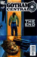 Gotham Central Vol 1 40