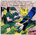 Green Arrow Origins 001