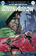 Green Arrow Vol 6 21