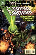 Green Lantern Annual Vol 3 8
