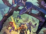 Justice League Odyssey Vol 1 7