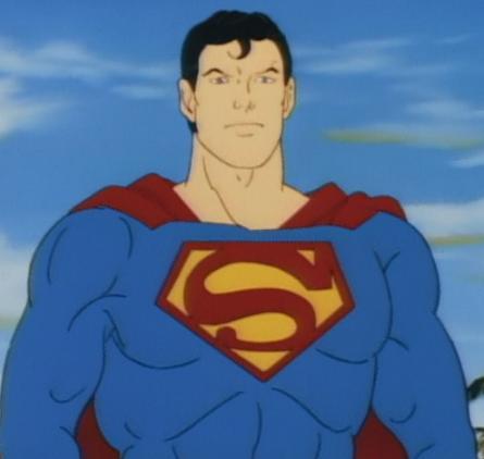 Kal-El (Superman 1988 TV Series)