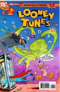 Looney Tunes Vol 1 156