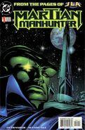 Martian Manhunter v.2 1