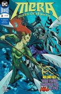Mera Queen of Atlantis Vol 1 3