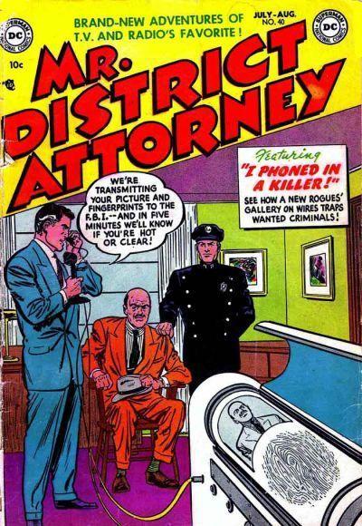 Mr. District Attorney Vol 1 40