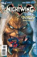 Nightwing Vol 3 5