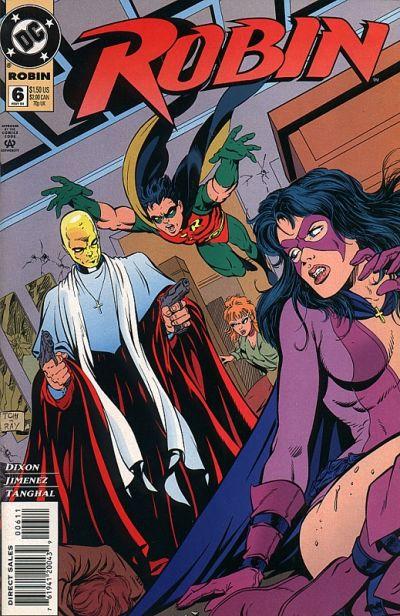 Robin Vol 2 6
