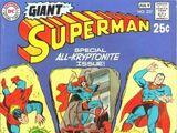 Superman Vol 1 227