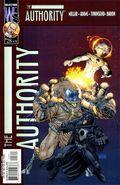 The Authority Vol 1 28