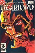 Warlord Vol 1 80
