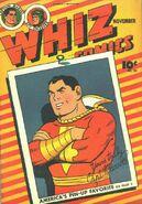 Whiz Comics 48