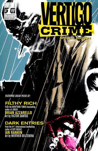 Vertigo Crime side