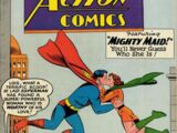Action Comics Vol 1 260
