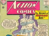 Action Comics Vol 1 310