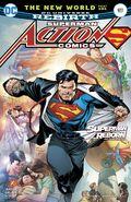 Action Comics Vol 1 977