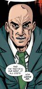Alexander Luthor Gotham City Garage 001