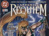 Artemis: Requiem Vol 1