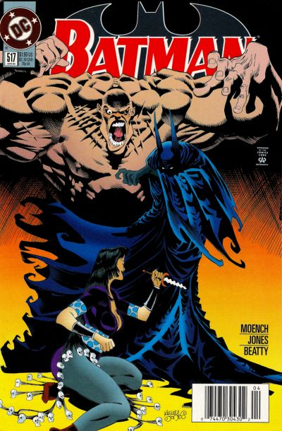 Batman Vol 1 517