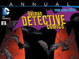 Detective Comics Annual Vol 2 2