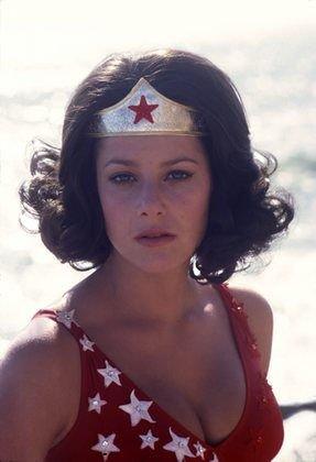 Drusilla (Wonder Woman TV Series)