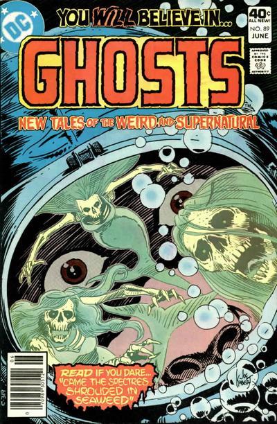 Ghosts Vol 1 89