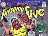 Inferior Five Vol 1 4